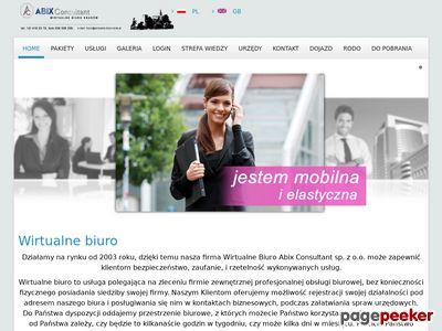 Reklama laserowa na budynkach - laserprofi.pl