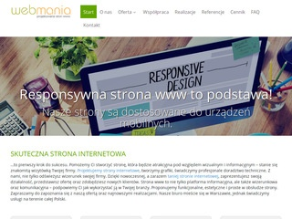 Website-Studio - strony internetowe dla firm, reklama Google