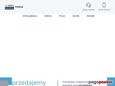 OrionSerwis.pl - mechanik samochodowy brzesko