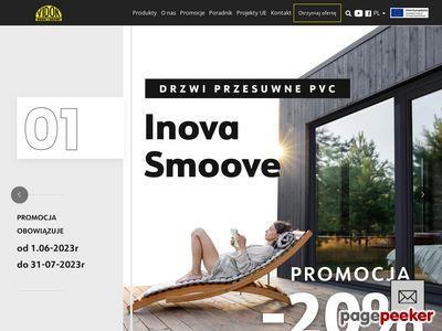 Rolety z montażem Kraków