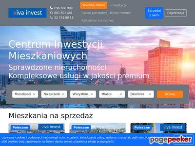 ForAll Invest - Nieruchomości