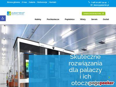 Badanie prefabrykatów betonowych - cert-lab.pl