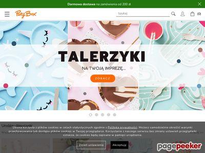 Balony hel Warszawa - balony reklamowe - nadruk na balonach