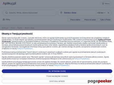 Pośrednik w zatrudnieniu - werker.pl