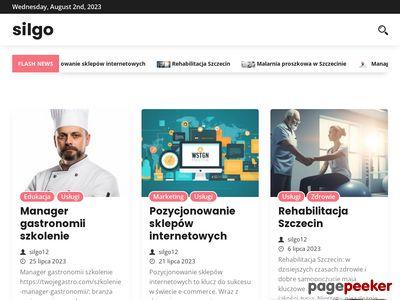 Katalog stron www - Wzrost