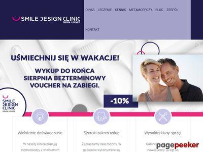 Stomatologia na Wilanowie