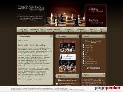 Poznaj szachy