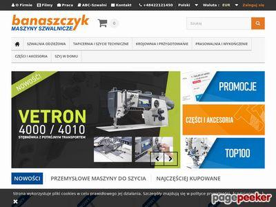Maszynownia - skup maszyn CNC