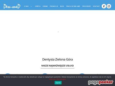 dentysta.eu - implanty Gliwice