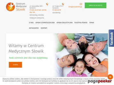 Stomatolog Szczecin Kaszubska