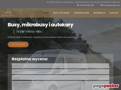 www.RoyalBus.pl