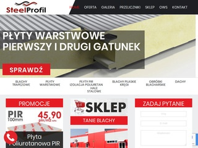 Firma budowlana Poznań