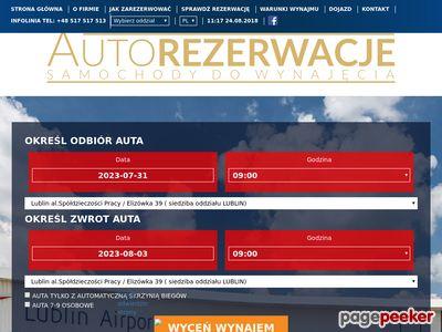 Limuzyna Ślubna w woj. Łódzkim - Bełchatów, Radomsko, Piotrków Trybunalski i okolice
