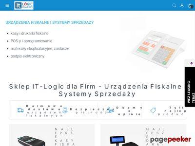 Fiskalny.warszawa.pl - ciekawostki ze świata technologii sprzedaży