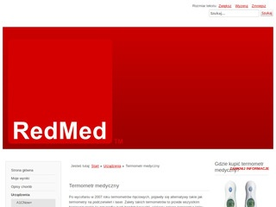 Zaopatrzenie ortopedyczne - http://www.thuasne.pl
