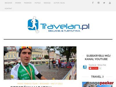 Travelan.pl - turystyczny blog