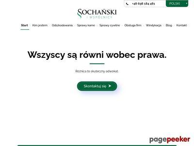 Domański Kancelaria Prawna Poznań