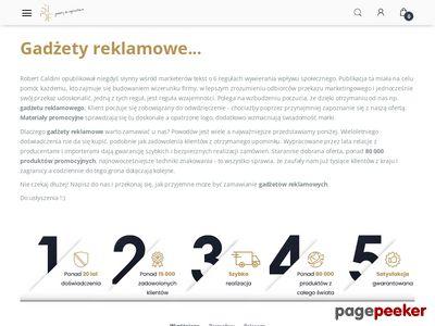 Reklama - Koszalin - plansza - tablice - oznakowanie obiektów