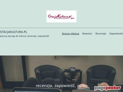 Stacja Kultura