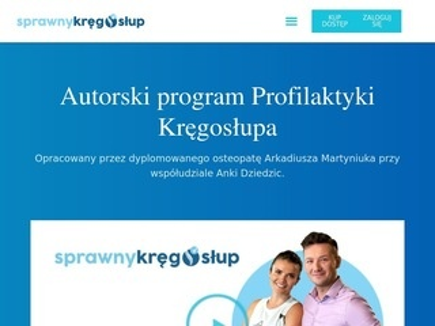 Rehabilitacja Gdańsk - gabinet rehabilitacji, zabiegi