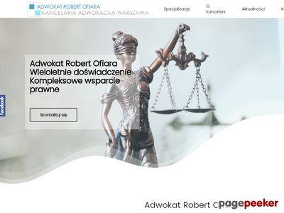 Kancelaria adwokacja Bielsko Biała