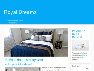 RoyalDreams.com.pl