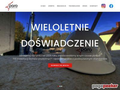 Sklejka szalunkowa - Przedsiębiorstwo Inwestycyjno - Budowlane - Samer