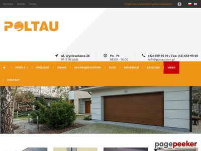 Akcesoria.cnc.info.pl - Przekładnie planetarne