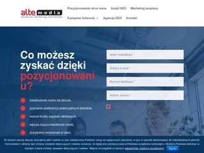PCfon - reklama w internecie