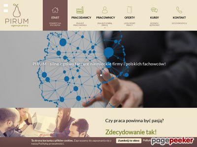 Portal społecznościowy - praca i kariera
