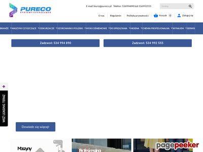 Nukon.pl - wycinarki wodne