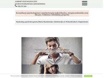 Psychoterapia Par Kraków - psycholog-roza.pl