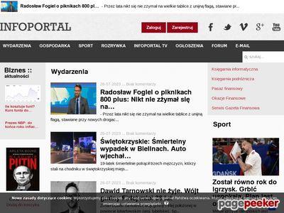 Finanse - Portal Finansowy