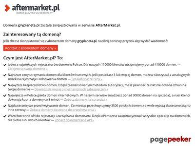 Darmowe gry - Gryplaneta