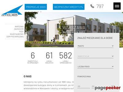 Mieszkania Poznań – strona poświęcona ofercie mieszkaniowej w Poznaniu