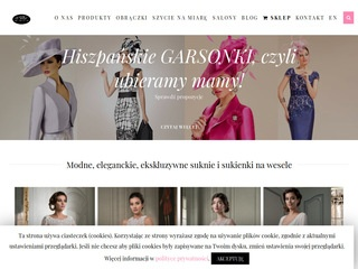 Perfumeria internetowa. Najlepsze Perfumy i Piękna Biżuteria.