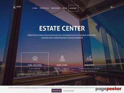 Estate Center Global