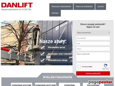 Http://pracewysokościowe.com.pl/