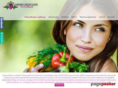 Najlepsza dieta - www.dietmap.pl