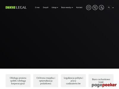 Radca Prawny i Adwokat Gdynia
