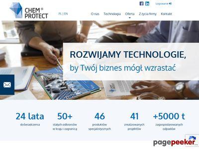 Pianka poliuretanowa - termopian.com.pl
