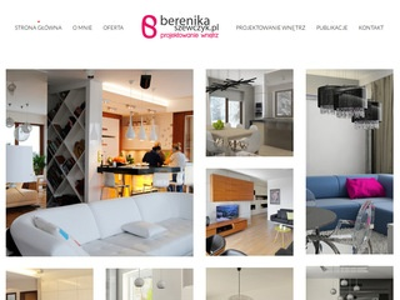 Projekt i architekt wnętrz - projektowanie wnętrz i mebli