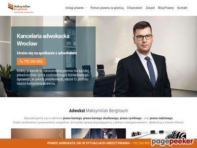 Radca prawny - kancelaria-sowa.pl