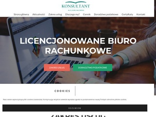 Doradcy finansowi - kaunan consulting