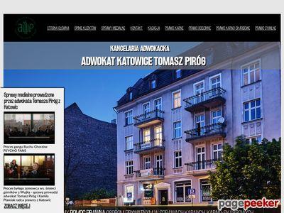 Kancelaria Prawnicza Konsens- Trójmiasto, Śląsk