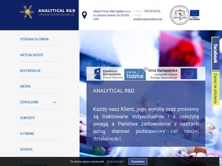 Hplc - analytical.pl
