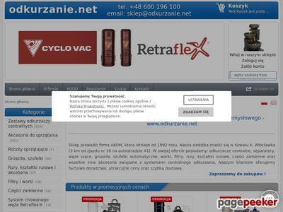 Elektryczna kielicharka do rur - blackdiamond-tools.pl