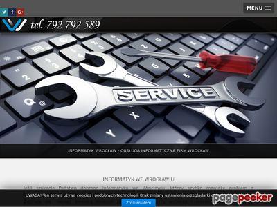 Aichra - Wdrażanie i modyfikacje stron internetowych opartych o otwarte CMSy |