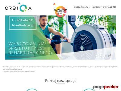 Zajęcia fitness w Krakowie