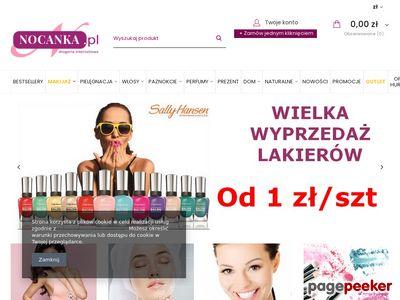 Over-Cosmetics.pl - producent kosmetyków naturalnych